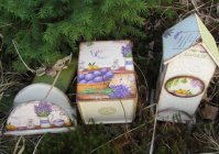 "Кухонный набор ""Прованс"" (2-й вариант из 3 предметов) / Kit for kitchen ""Provence"" (of the three items)"