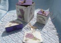 """Кухонный набор """"Прованс Лаванда"""" / Set for kitchen  """"Provence Lavender"""""""