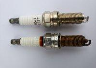 Как поменять свечи зажигания на Киа Рио 3 - 2012 г., двигатель 1.6