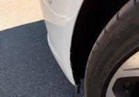 Как очистить битум (гудрон) с автомобиля