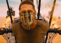 Маска Mad max fury road - 3D модель