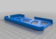 Чехол для google pixel, pixel xl - 3D модель