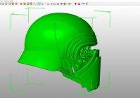 Шлем из фильма - Звездные войны