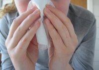 Синусит - лечение в домашних условиях