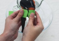 FORMcard - биопластик для ремонта