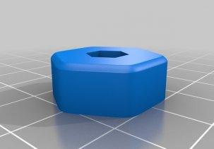 Мини штативы (трипод) - 3D модель