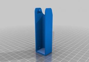 Чехол для наушников - 3D модель