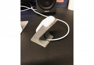 Док станция для Airpods - 3D модель