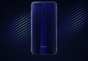 Huawei Honor 8 - отзыв владельца