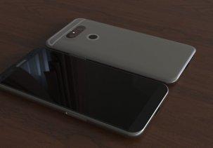Что мы знаем о LG G6