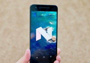 Android Nougat 7.1.2 бета, кто его не получит?