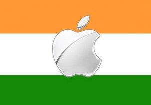 Apple начинает сборку айфонов в Индии