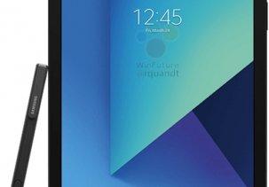 Что мы знаем о Galaxy Tab S3 от Samsung