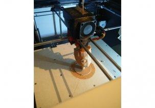 Маленький Грут 3D модель