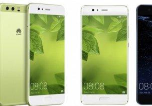 Huawei P10 - характеристики