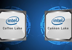 Intel Cannonlake может появится в 2018 году