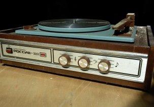 Гаражное радио из магнитолы Panasonic RX CT810