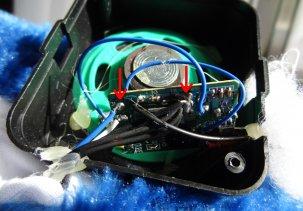 Сова говорушка не включается - ремонт кнопки play