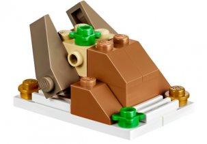 Конструктор Lego Classic 10702 - инструкции по сборке