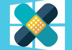 """Microsoft закрывает """"Krack"""" с последним обновлением Windows"""