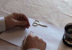 Как привязать крючок с лопаткой к леске