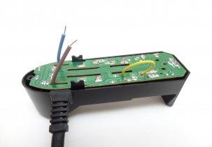 Доработка зарядного устройства hd 0688